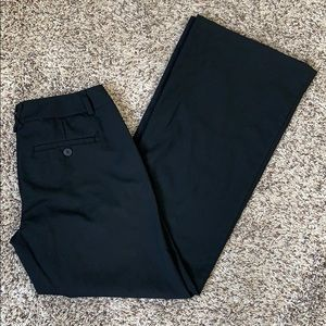New York & Company Petite Wide Leg Pants